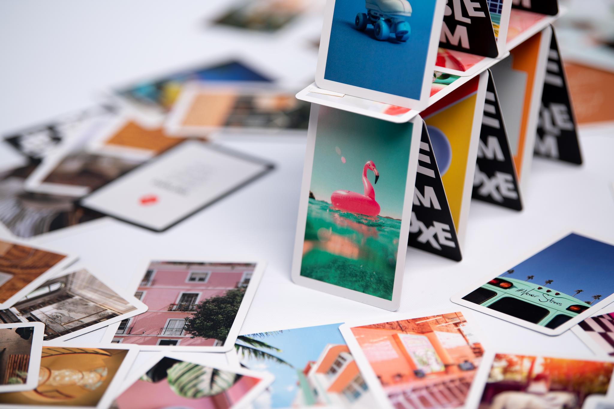Branding Carddeck