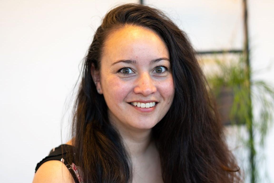 Emmylou vd Hardenberg