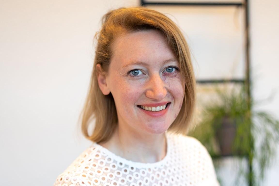 Simone Weert